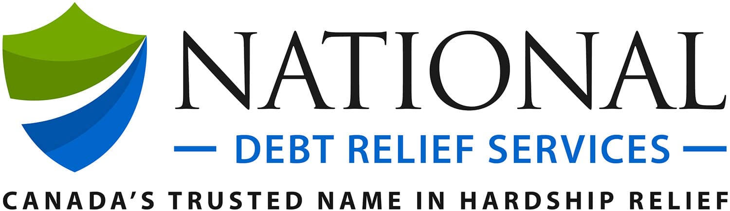 NationalDebtRelief.ca logo