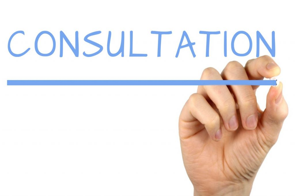 Pursue credit counselling - Debt Consolidation Canada