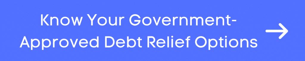 Debt Relief Ontario - National Debt Relief