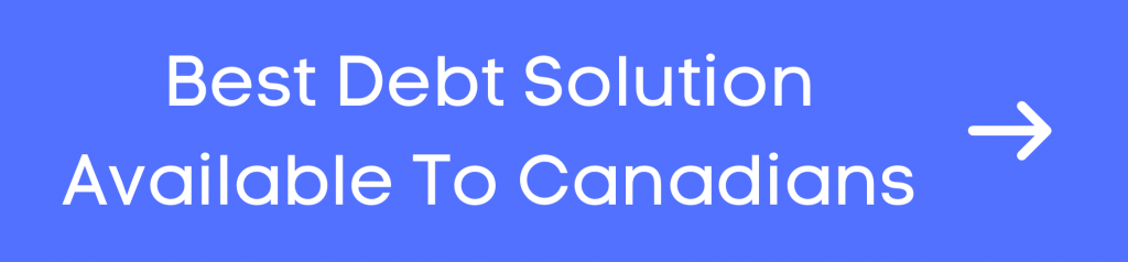 Best Debt Solution Available to Canadians