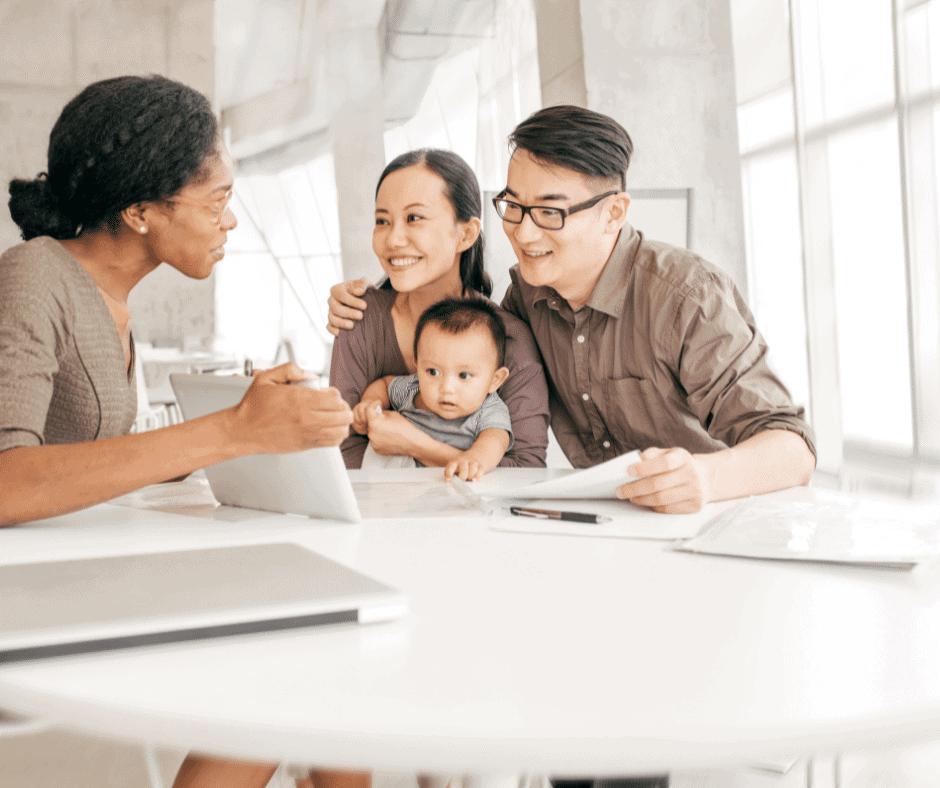 family debt relief